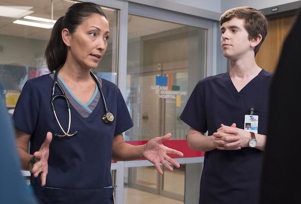 the good doctor season 2 episode 10 preview
