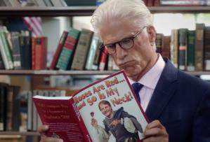 The Good Place Season 3 Episode 8 Jeff Foxworthy