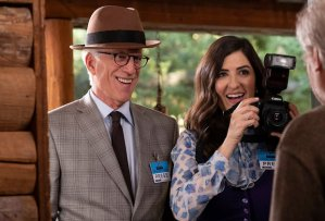 The Good Place Season 3 Episode 9 Michael Janet