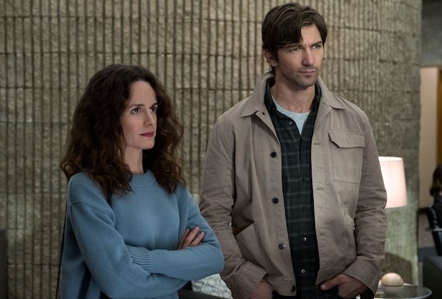 The Haunting of Hill House Season 2 Mike Flanagan Interview Cameos