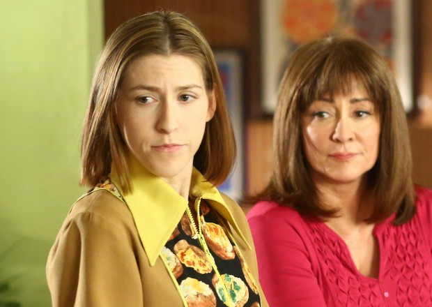 The Middle Spinoff Cancelled Eden Sher Sue Heck