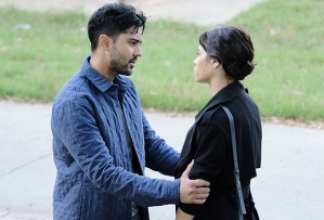 The Resident Fall Finale