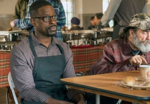 This Is Us Season 4 Episode 8 Thanksgiving Mandy Moore