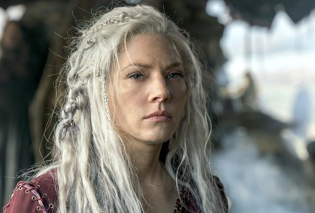 Vikings Cancelled Ending After Season 6 On History Tvline
