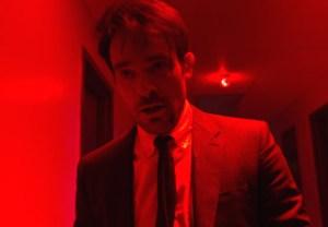 Daredevil Stunt Emmys