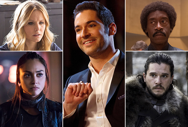 2019 TV Shows