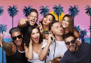 Jersey Shore Family Vacation Renewed Season 3 MTV