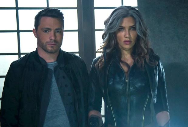 Arrow Future Season 7