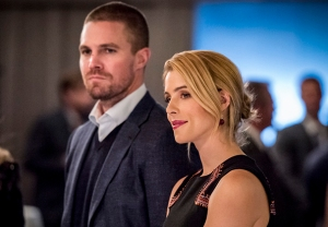 Arrow 150th Episode Documentary