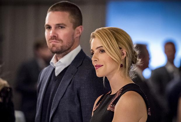 Arrow 150th Episode Documentary
