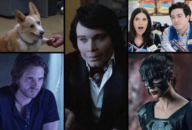Best Worst TV 2018 List