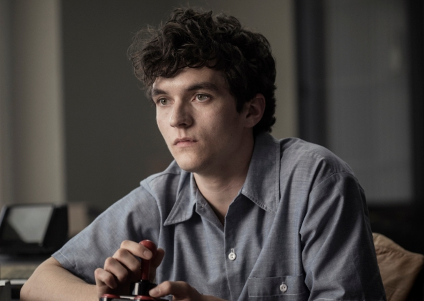 Black Mirror Bandersnatch Stefan