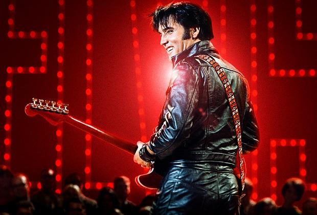 Blake Shelton Elvis Tribute Special