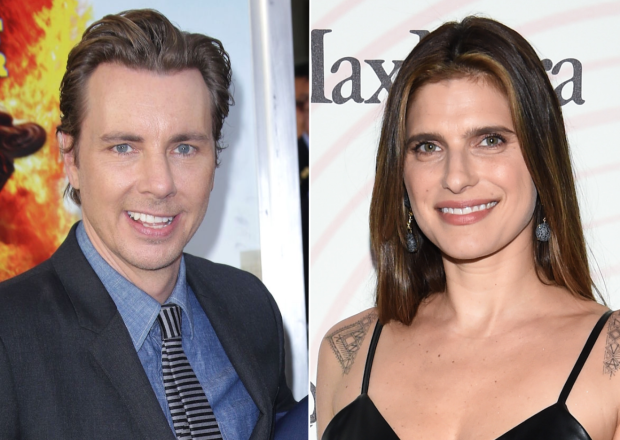 Bless This Mess ABC Series Order Dax Shepard Lake Bell