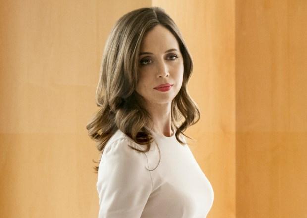 Bull Eliza Dushku Sexual Harassment