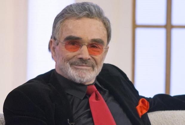 Burt Reynolds Dies