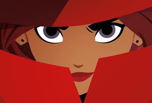 Carmen Sandiego Revival