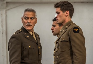 Clooney TV Series Catch-22