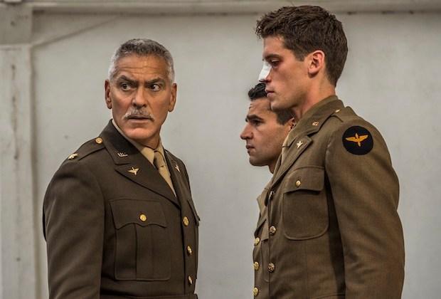 Clooney TV Series Catch-22