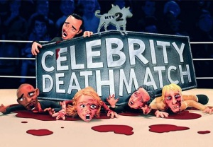 Celebrity Deathmatch Revival