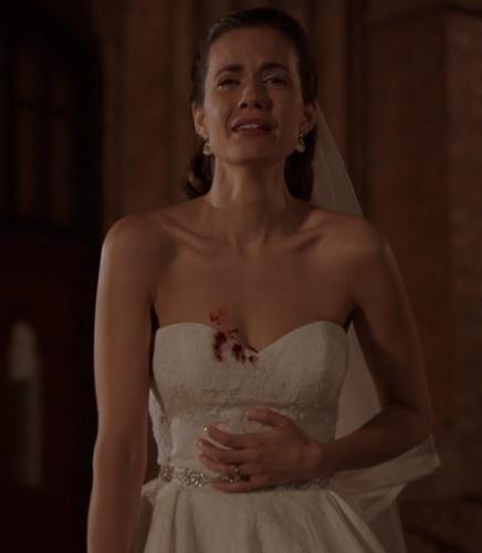 Chicago Med Wedding Dress