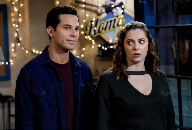 Crazy Ex-Girlfriend Season 4 Episode 8 Greg Rebecca