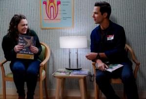 Crazy Ex-Girlfriend Season 4 Episode 8 Rebecca Greg