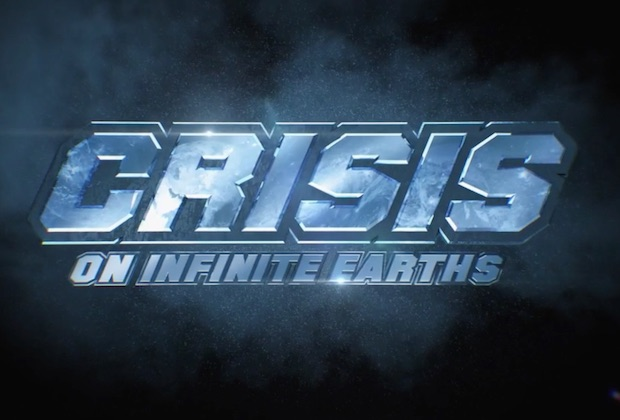 Arrowverse Crossover Crisis Infinite Earths