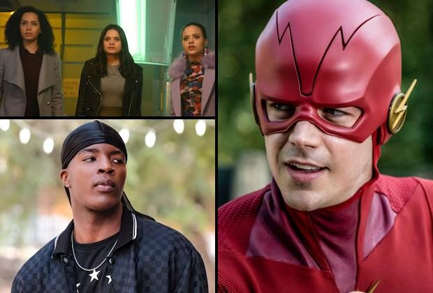 CW Best Worst Shows