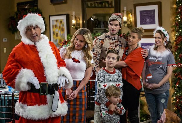 fuller house season 4 christmas