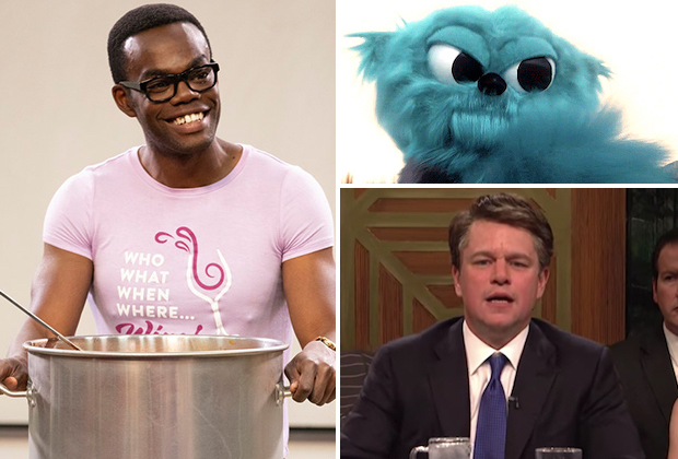 Funniest TV Scenes 2018