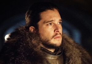 Game of Thrones Kit Harington Spinoff Jon
