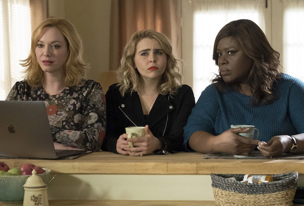 Good Girls Season 2 Date