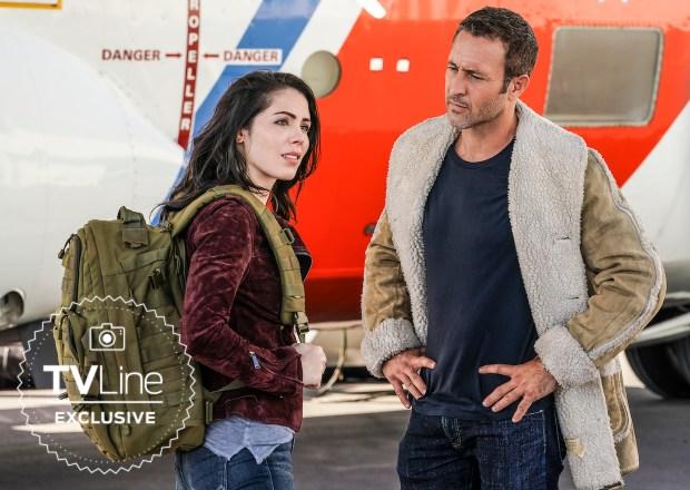 Hawaii Five-0 Catherine Returns