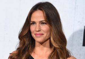 Jennifer Garner Apple J.J. Abrams