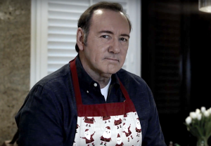 Kevin Spacey Video House of Cards Frank Underwood