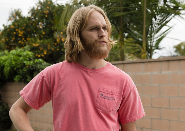 Lodge 49 Wyatt Russell Dud