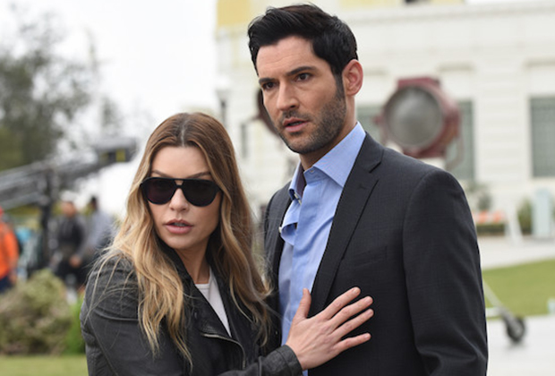 Lucifer Season 4 Bonus Episodes