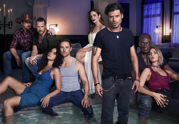 Midnight Texas Cancelled Commentary NBC