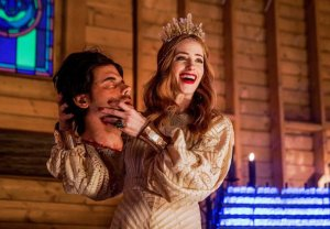 Midnight Texas Series Finale Recap Season 2 Episode 9 Yasss Queen