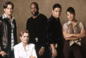 New York Undercover Reboot ABC Dick Wolf