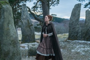 Outlander Recap Season 4 Episode 7 Down the Rabbit Hole