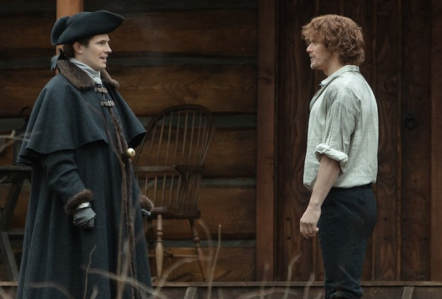 Outlander Recap Season 4 Episode 6
