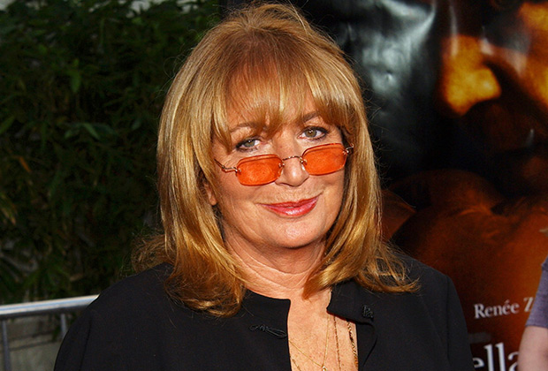 Penny Marshall Dead Laverne Shirley