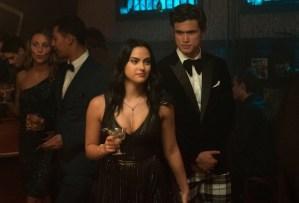 Riverdale Season 3 Episode 7 Veronica Reggie