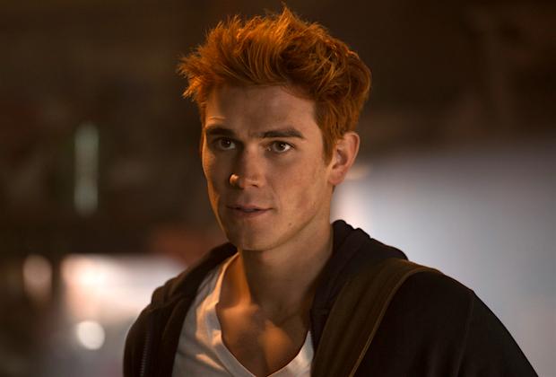 Riverdale Season 3 Episode 8 Archie