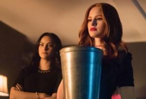 Riverdale Season 3 Episode 8 Veronica Cheryl