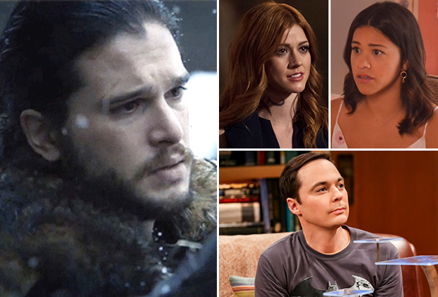 TV Shows Ending In 2019