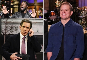 snl season 44 matt damon sketch predictions