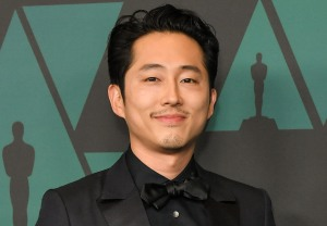 Steven Yeun The Twilight Zone